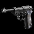 Walther P-38 menu icon WaW