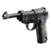 Walther P-38 menu icon WaW