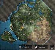 Карта Isolated
