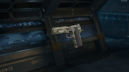1911 Gunsmith Model Jungle Tech Camouflage BO3