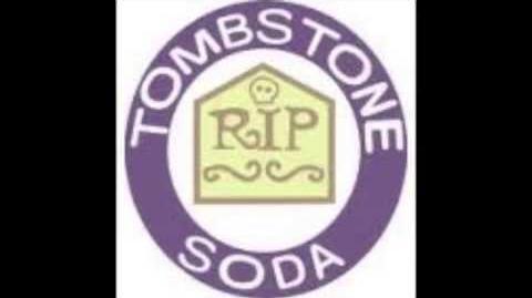 COD Jingles Tombstone Soda HD lyrics in desc