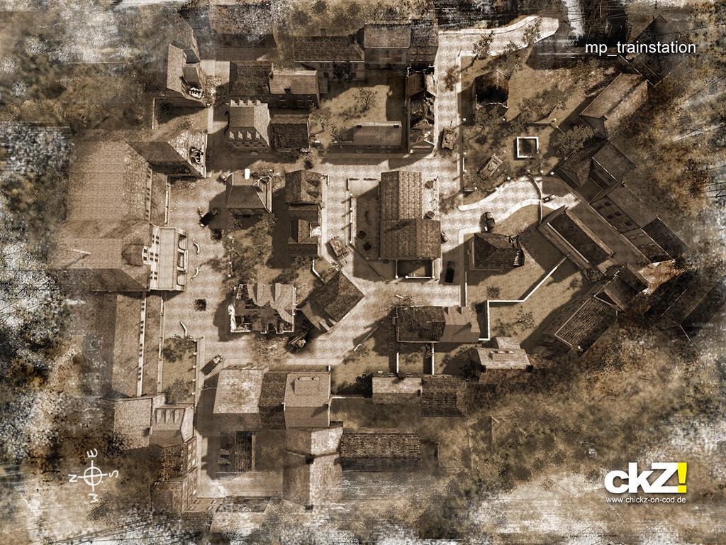 Caen Call of Duty Wiki FANDOM powered by Wikia