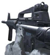 M4A1 | Call of Duty Wiki | FANDOM powered by Wikia