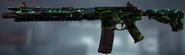 M4 Ген зомби