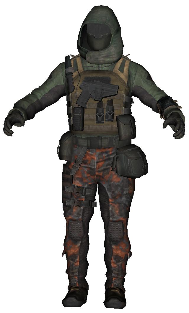 image merc sniper model boii png call of duty wiki fandom