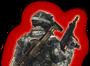 Overkill Wildcard Icon BOII