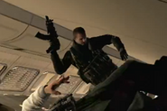 AK-74u Modern Warfare 3