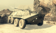 BTR-60 Afghanistan BOII