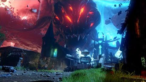 Super Gamer Ghost/Call of Duty: Black Ops III – Revelations Trailer