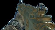 M4A1 Gold MW3
