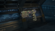 MR6 Gunsmith Model Chameleon Camouflage BO3