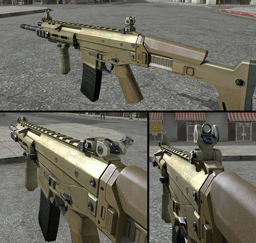 User blog:Christianoh98/MW3 Guns | Call of Duty Wiki