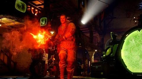 This username better work/New Der Eisendrache BO3 Zombies Map Gets a Trailer