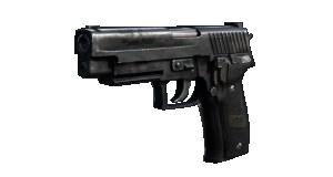 P226 Menu Icon CoDG