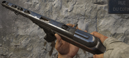 PPSh-41 Inspect 1 WWII