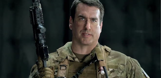 Image result for pictures of Rob Riggle