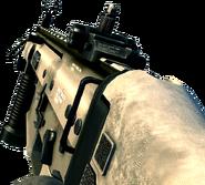 SCAR-H Grip Reloading MW2