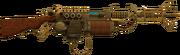 Wunderwaffe DG-2.