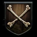 Zombie Rank 2 Icon BOII