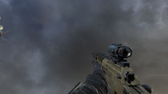 Ballista ACOG Sight BOII