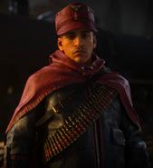 Bloodraven Slayer WWII