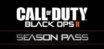 Header Call of Duty Black Ops II Season Pass