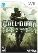 Modern Warfare Reflex