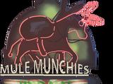 Mule Munchies