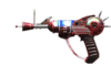 Ray Gun side view BO2