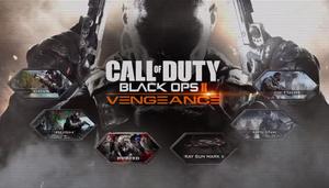 Vengeance BOII DLC