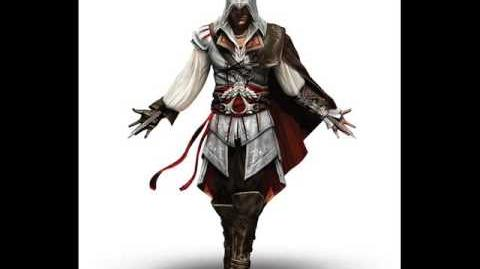 Assassin's Creed 2 Theme Soundtrack - Ezio's Family