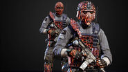 Inferno Character Pack