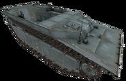 LVT model WaW