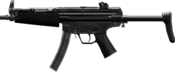 MP5 Menu Icon MWR