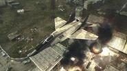 MiG-29 Fallen MW3