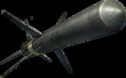 Predator Missile CoDO