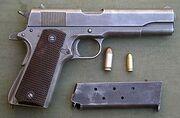 Real M1911 PI
