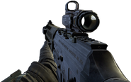 SWAT-556 Hybrid Optic BOII