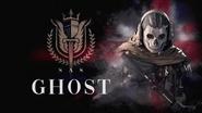 SimonRiley Ghost OperatorCard MW