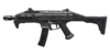 Skorpion EVO Pick-Up Icon BOII