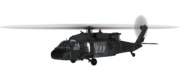 UH-60 Blackhawk RAF CoD4