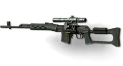 Weapon dragunov large