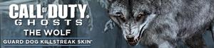 Wolf Banner Ghosts