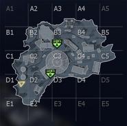 Карта Уничтожение и Бомба