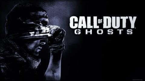 Call of Duty Ghosts — Дебютный трейлер HD-0
