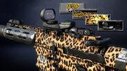 Leopard Pack