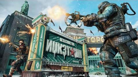 Official Call of Duty® Black Ops 4 — Nuketown Trailer
