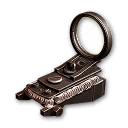 Reflex Sight menu icon WWII