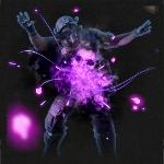 Похититель душ эффект смерти иконка