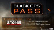 Black Ops Pass Promo BO4